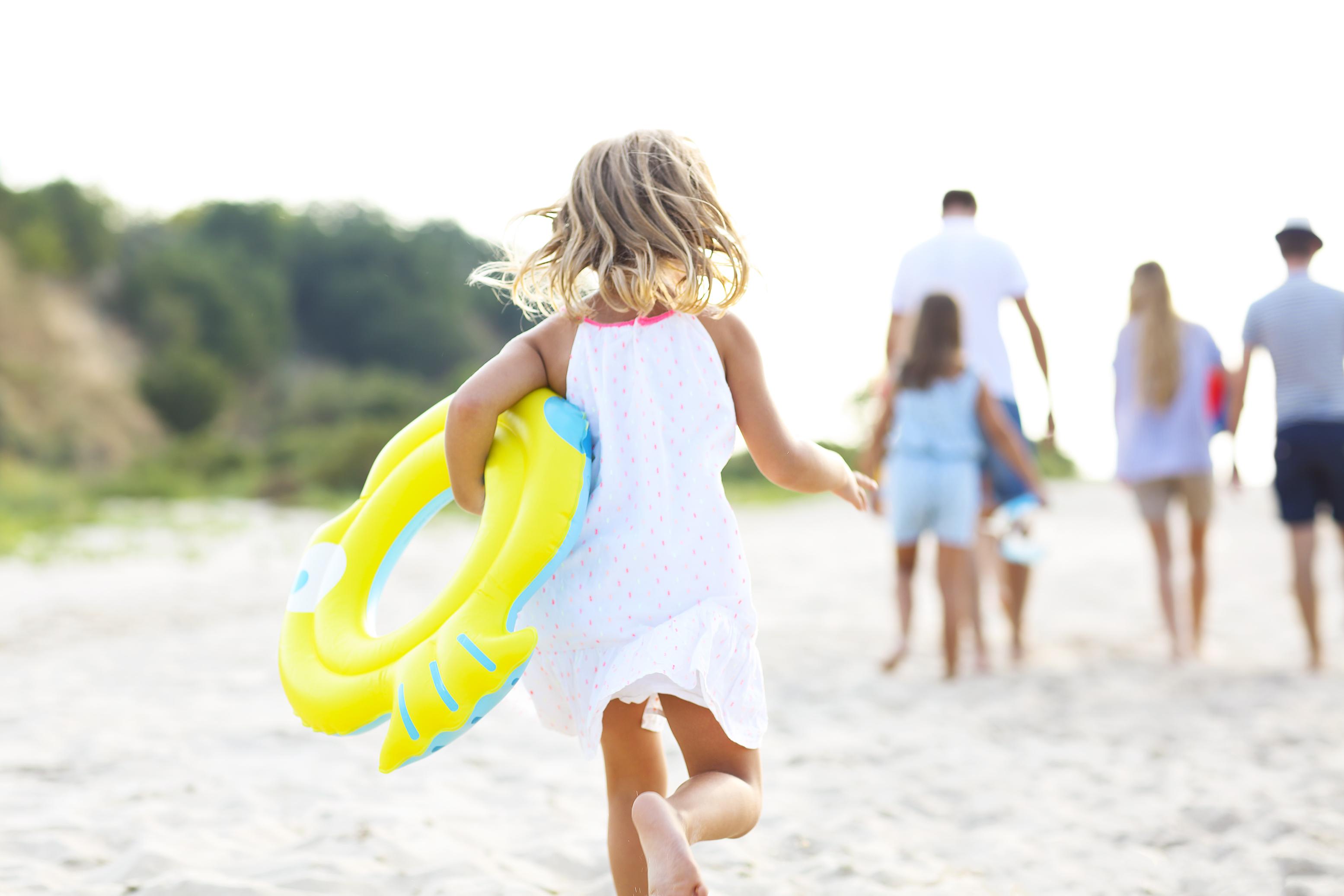 Spartips för barnfamiljer för en bättre hushållsekonomi