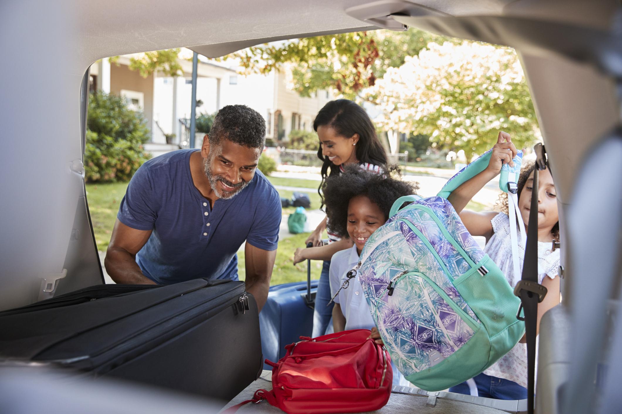 Smarta investeringar och hushållsekonomi för barnfamiljer
